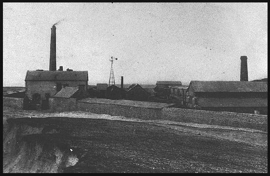 L'usine d'iode